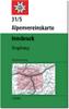 31/5 Innsbruck und Umgebung 1:50.000 title=