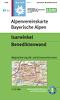BY11 Isarwinkel - Benediktenwand title=