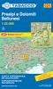 Blatt 24: Prealpi e Dolomiti Bellunesi