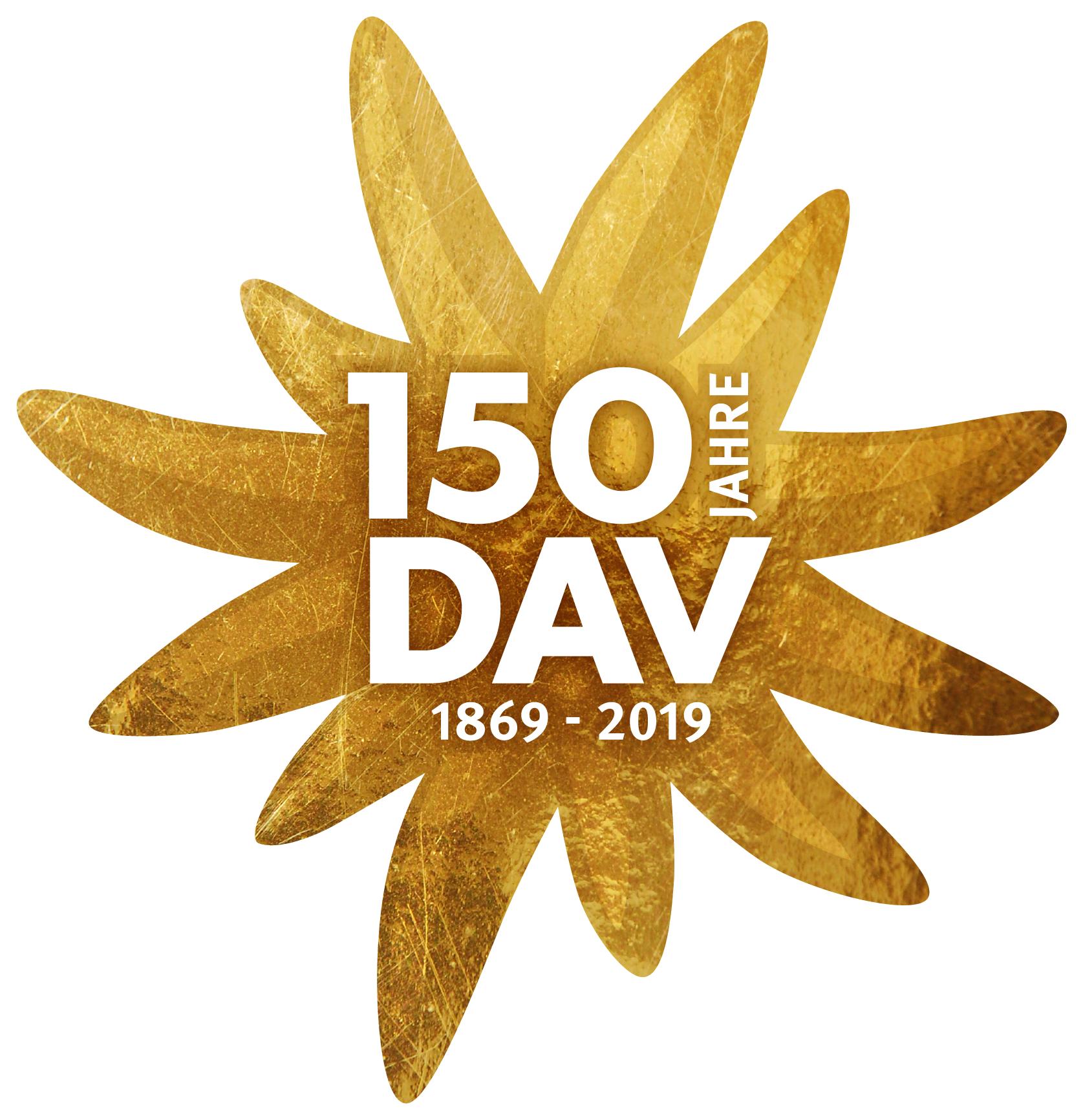 150 Jahre DAV