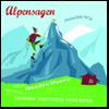QUADRO NUEVO Alpensagen – zwischen Berg und Tal CD title=