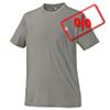 DAV Merino T-Shirt Männer - steingrau (in drei Farben erhältlich) title=