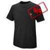 Merino Männer T-Shirt 150 Ultralight - schwarz title=