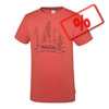 Maloja Herren Basic Kurzarm T-Shirt