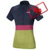 Maloja Frauen Short Sleeve Bike Jersey - Lomasti title=