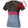 Maloja Frauen Short Sleeve Multisport Jersey - Sillianert