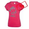 Maloja Damen Kurzarm T-Shirt