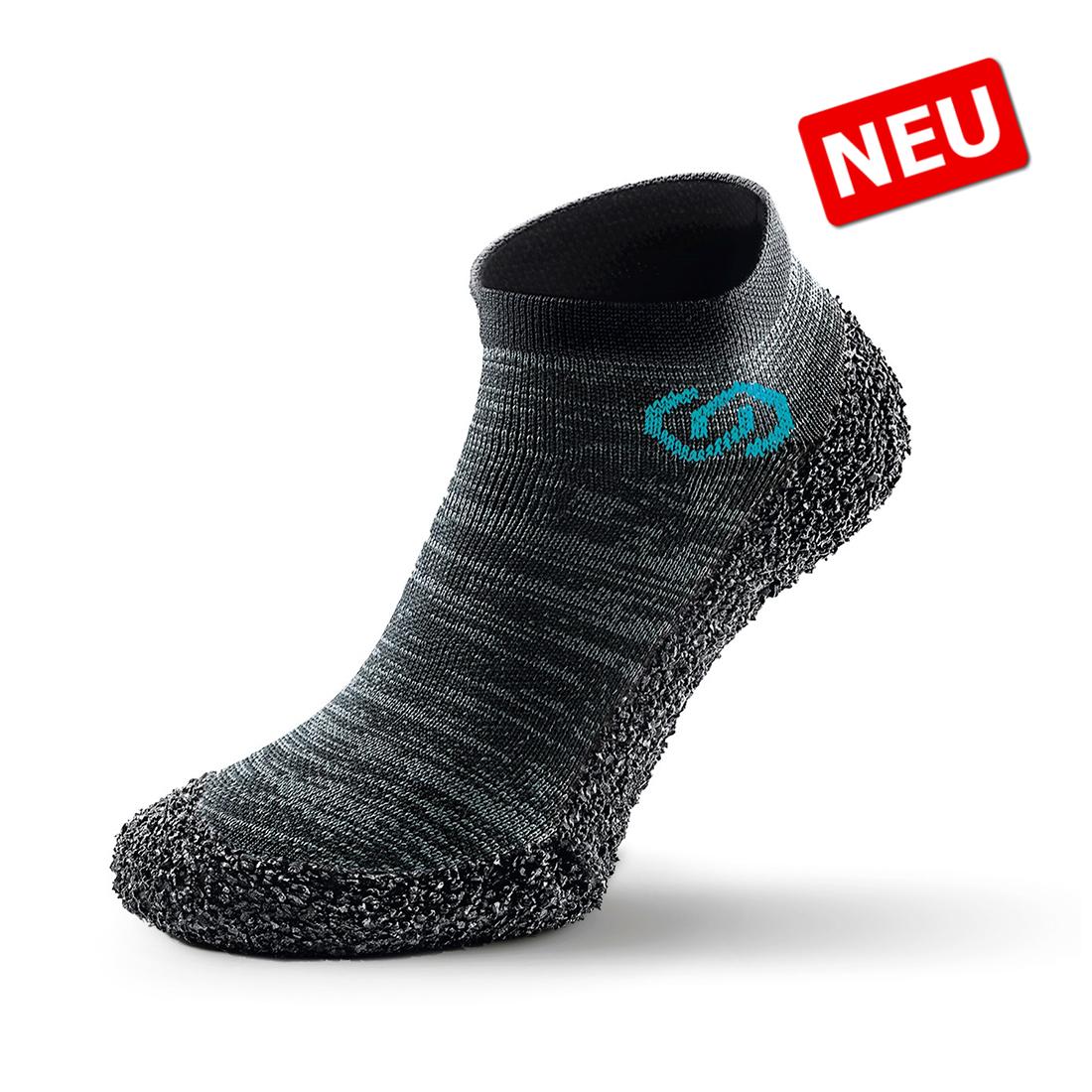 SKINNERS Sockenschuhe DAV Edition