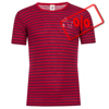 ENGEL Merino Kurzarm-Shirt Kinder