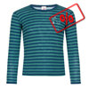 ENGEL Merino Langarm-Shirt Kinder title=