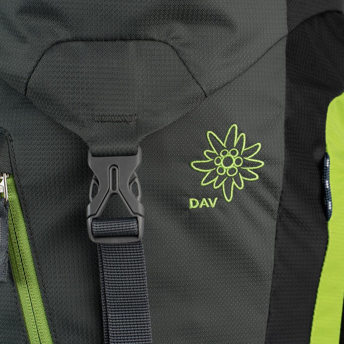 DAV Wanderrucksack