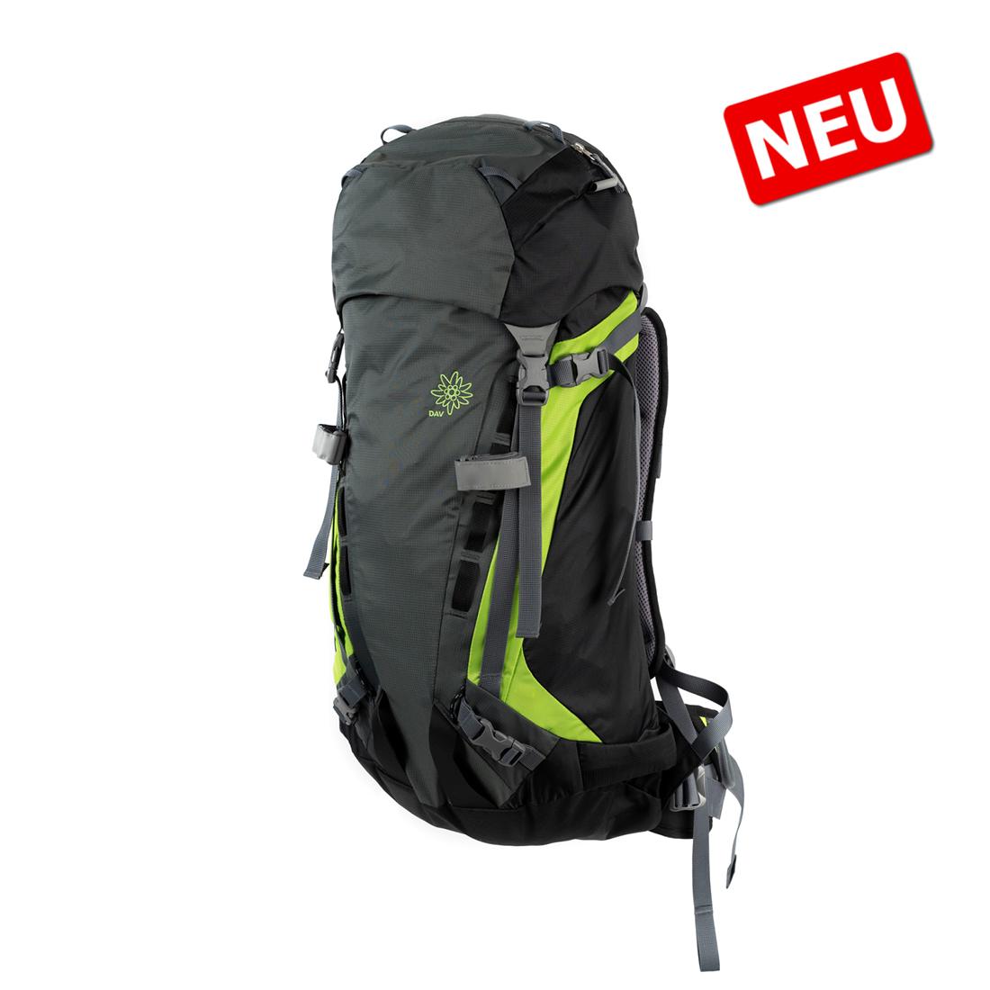 DAV Alpinrucksack 35+
