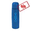 DAV-Isolierflasche, 0,75l, blau title=