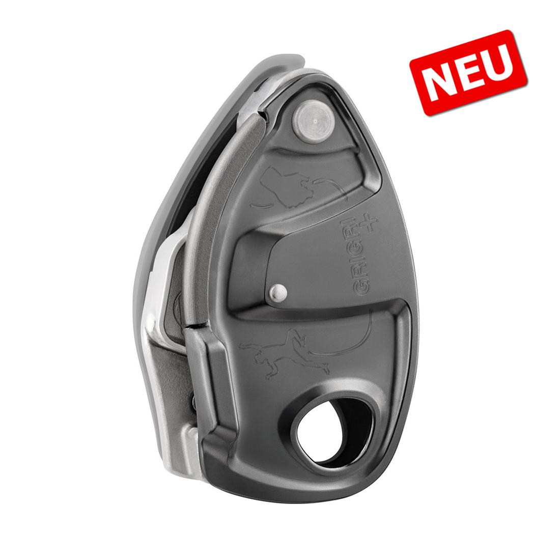 PETZL Grigri+ Sicherungsgerät