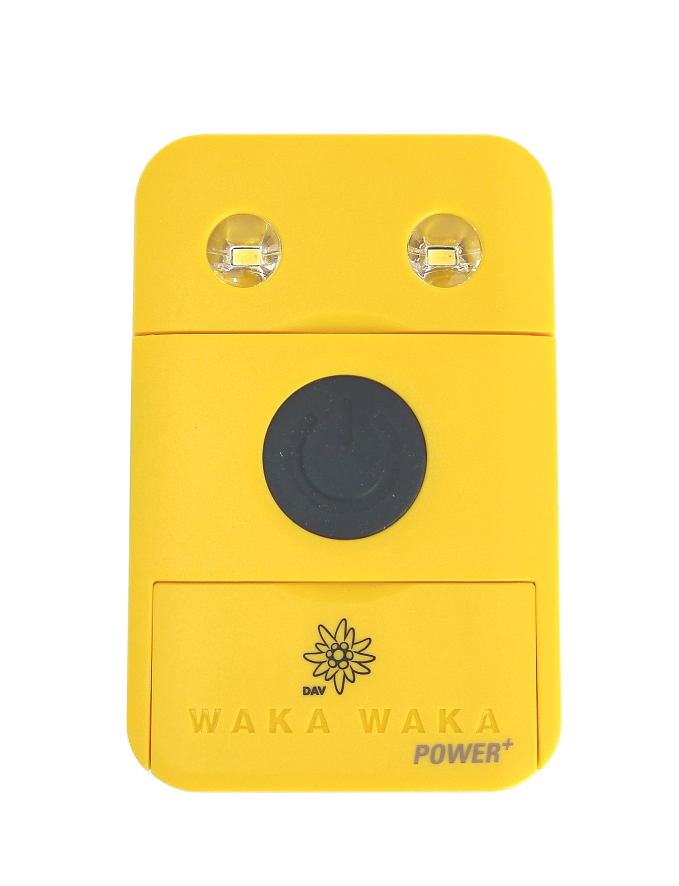 "WAKA WAKA Power+ Powerbank ""Edition DAV"""