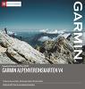 GARMIN Alpenvereinskarten V4 title=