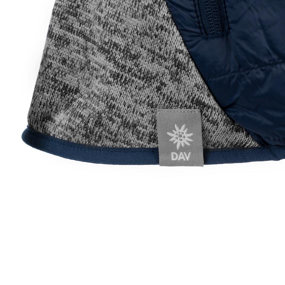 """DAV Damen Hybrid Jacke """"Jubiläums Edition"""""""