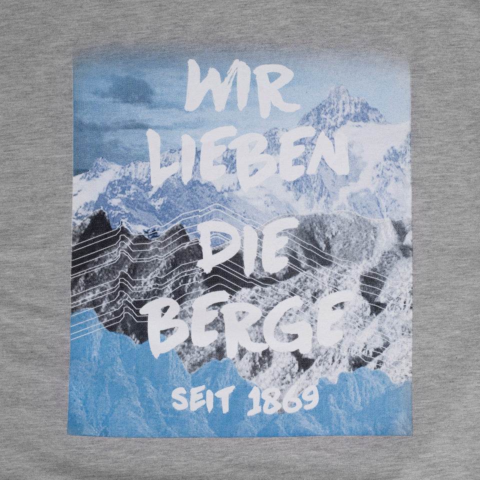 "DAV Herren T-Shirt ""Jubiläums Edition"""