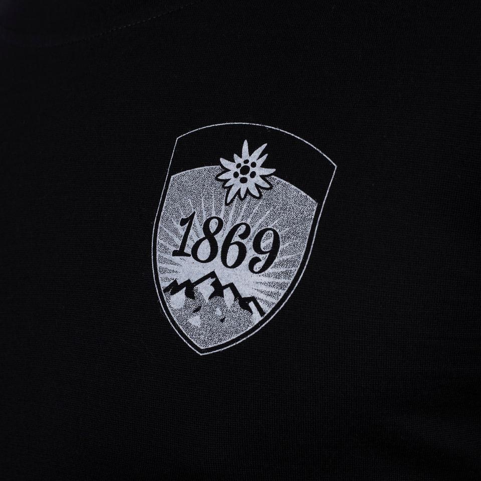 """DAV Damen Merino T-Shirt """"Jubiläums Edition"""""""