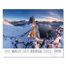 DAV Die Welt der Berge 2021