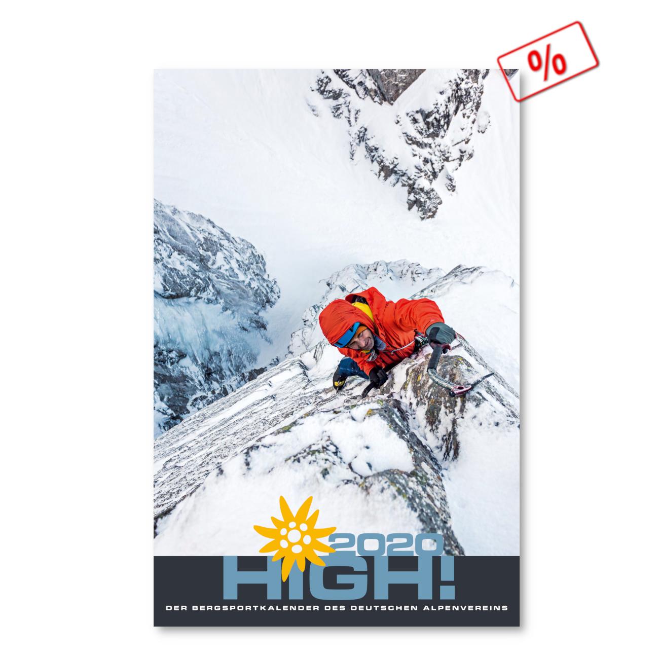 HIGH! 2020 Kalender