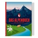 MARMOTA MAPS Das Alpenbuch