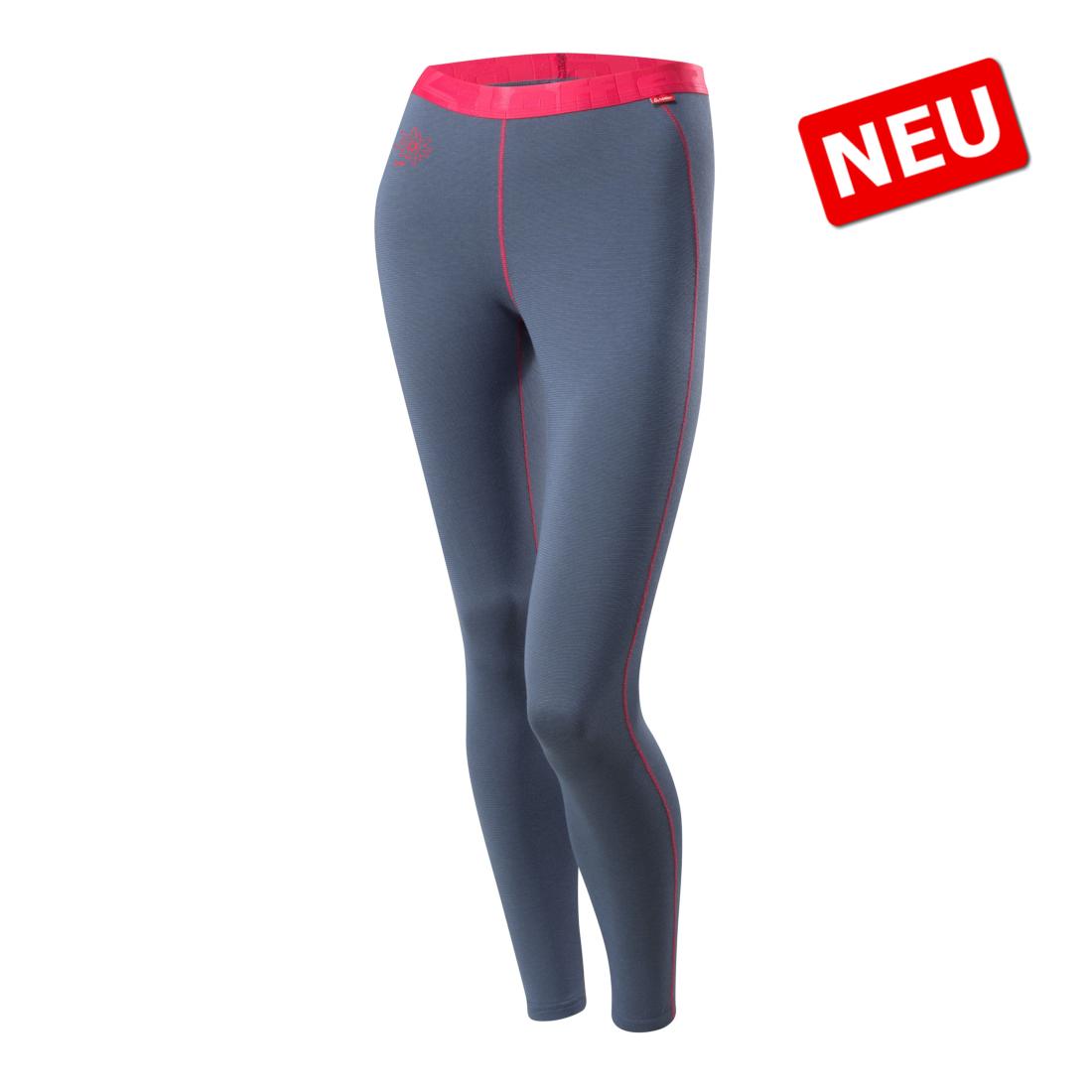 """LÖFFLER Transtex warm """"Edition DAV"""" Damen Unterhose lang"""