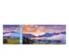"""HÖHENRAUSCH Stirnband """"Wir lieben die Berge"""""""