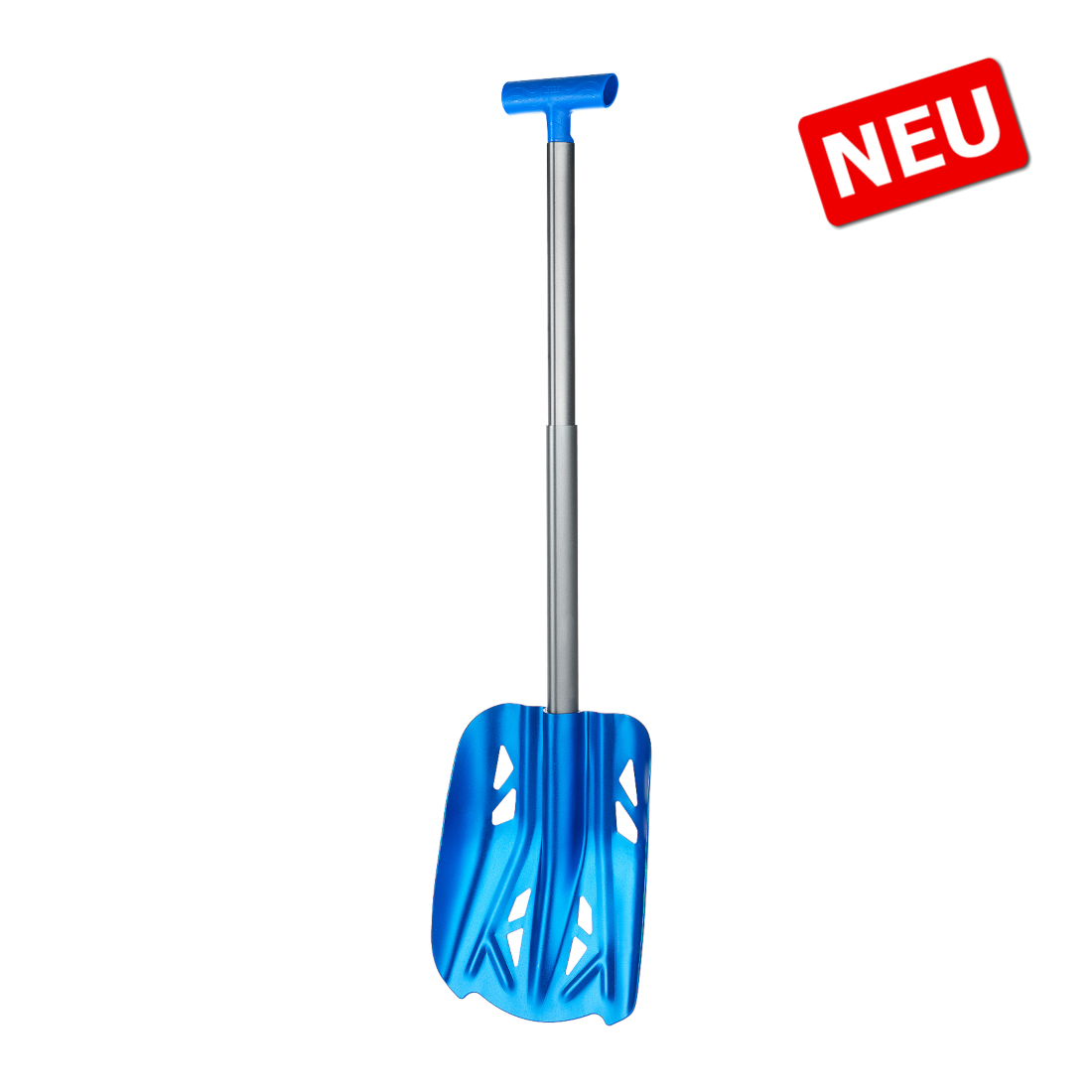 "LACD Snow Shovel 2.0 ""Edition DAV"" Lawinenschaufel"