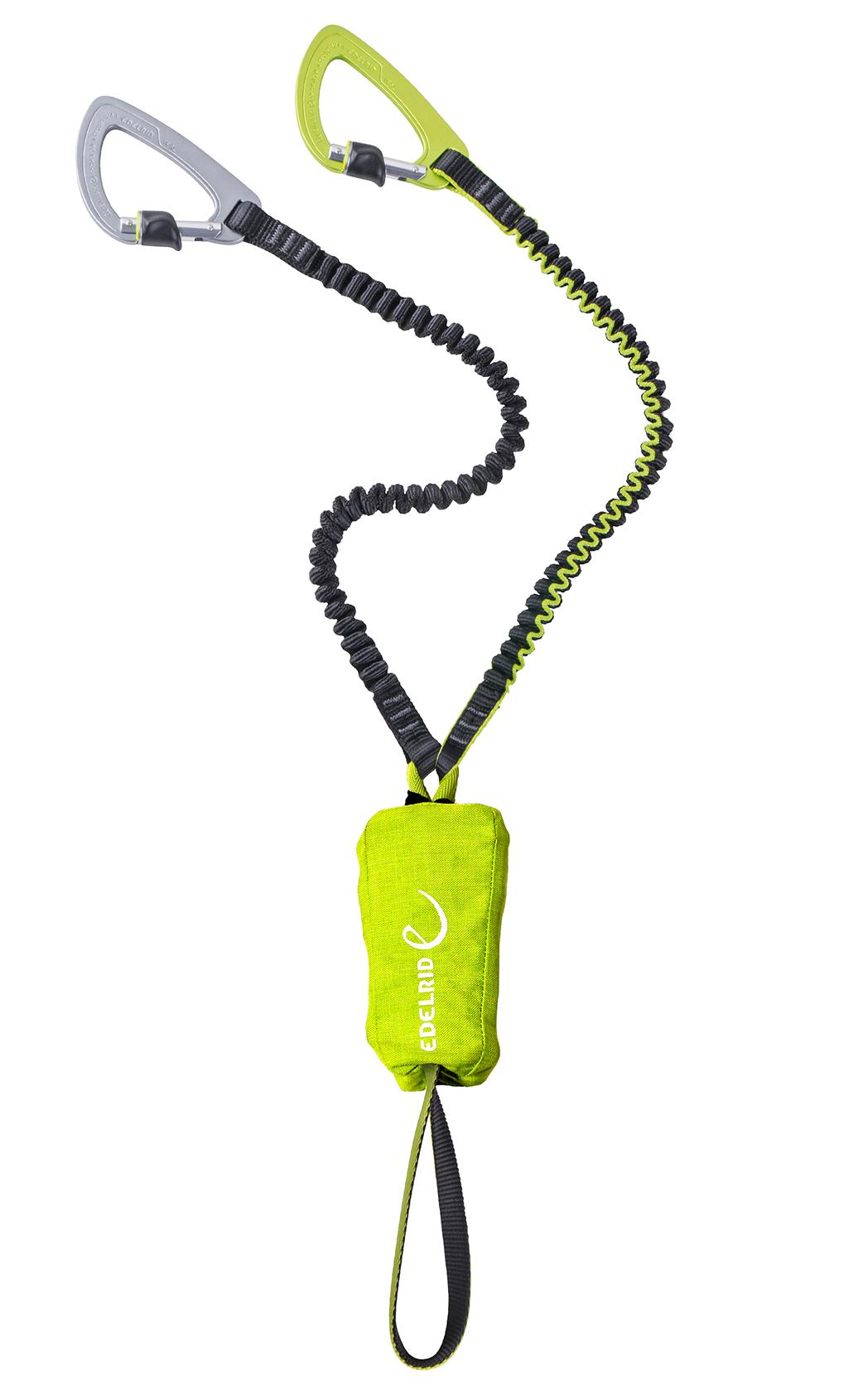 EDELRID Cable Kit Ultralite 5.0 Klettersteigset