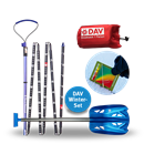 DAV Winter-Set