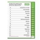 DAV Handbuch Ausbildung