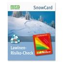 DAV Snow Card